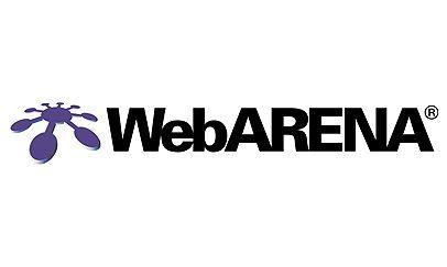 WebARENAロゴ